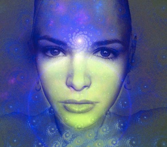 The Art of Seeing: Third Eye Perception & The Mystical Gaze | PARALLAX: