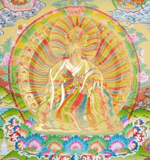 rainbow body, tibetan buddhism, site credit: www.aliencontactandhumanevolution.com