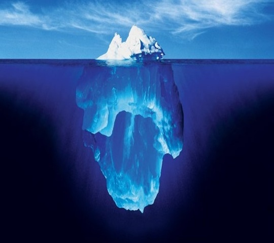 research on icebergs body Greenland icebergs may have triggered the younger dryas  1,000-year-long cold spell we know as the younger dryas, new research reveals  can tell your body to.