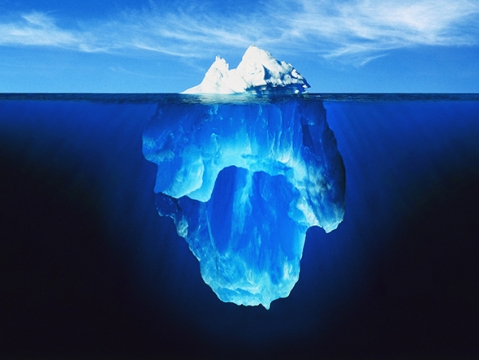 ralph_a_clevenger_tip_of_the_iceberg