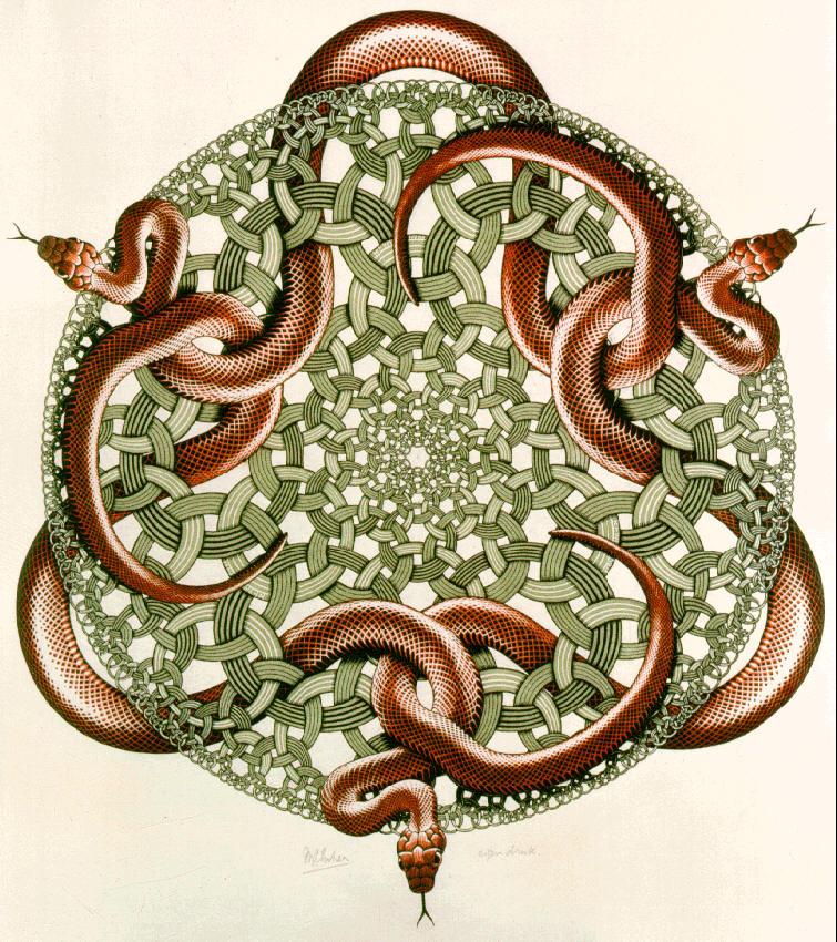 serpents, http://www.unique-design.net/library/myth/serpent.html