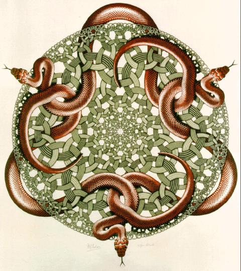 serpents, http://www.unique-design.net/library/myth/serpent.html