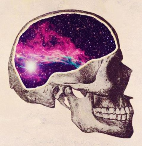 cosmos in brain