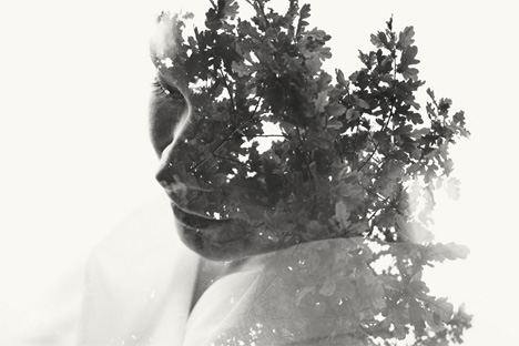 one with nature, Christoffer Relander