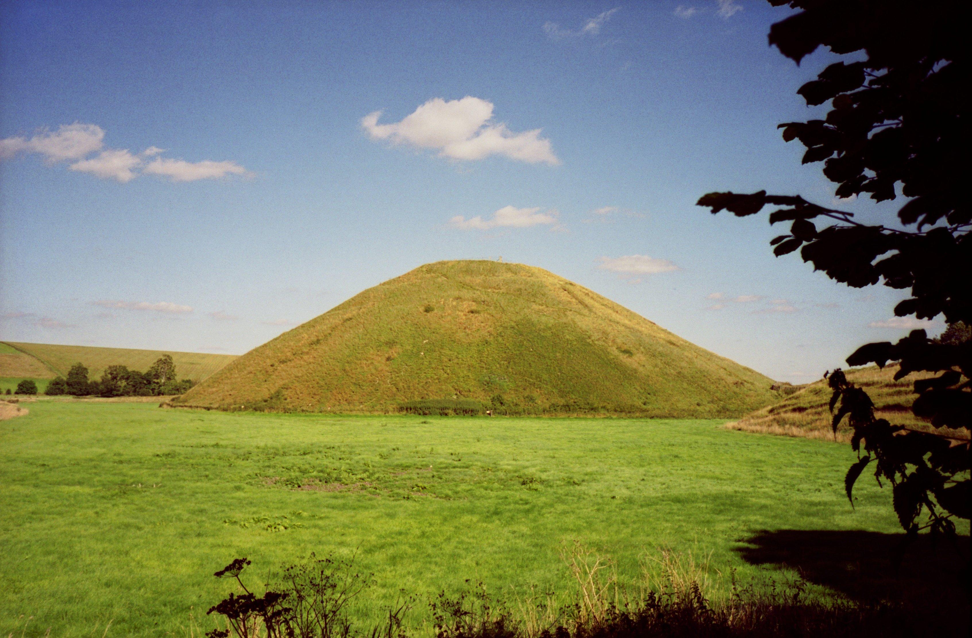friendly hill