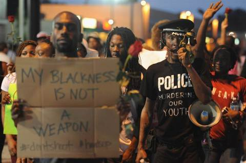 ferguson, http://www.nbcnews.com/storyline/michael-brown-shooting/fergusons-peaceful-protests-descend-chaos-n183746