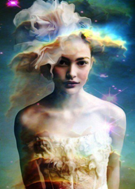 cosmic human, presence