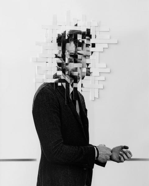 edward honaker, depression photographs, struggle, angst