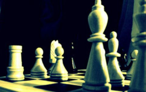 us vs them, teams, war, chess
