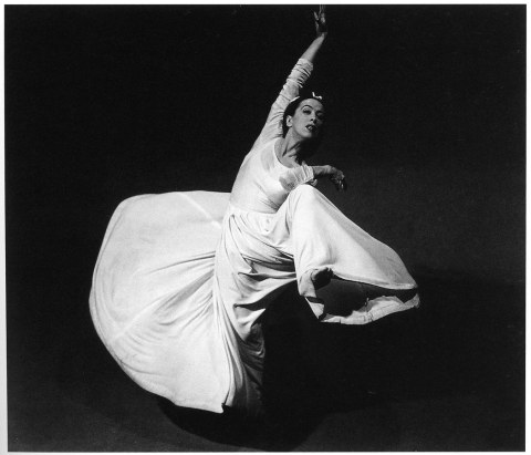 001-martha-graham-theredlist