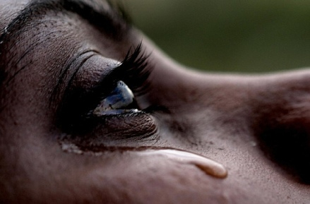 tears, suffering in the world, art http://www.femitaiwo.com/a-word-for-the-sufferer/