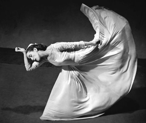 martha graham http://yearofwomen.tumblr.com/post/118947893106/may-14-martha-graham-known-as-the-mother-of