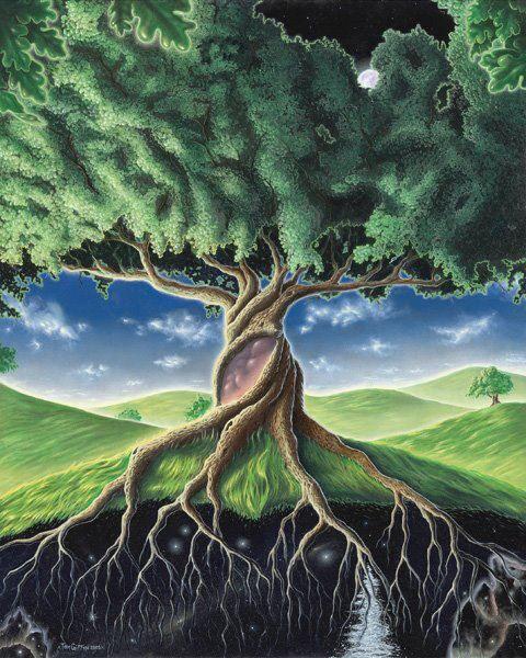 world.tree.cosmic.tree.magical